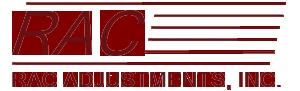 RAC-Adjustments